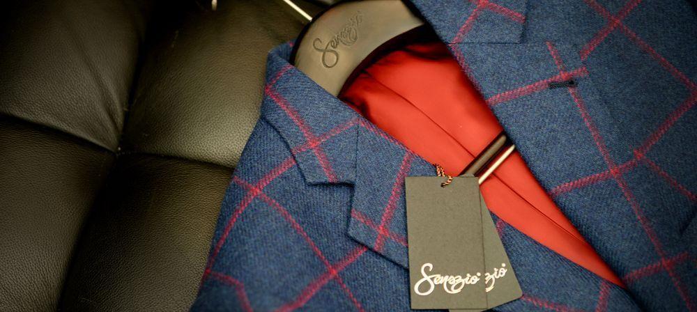 Senszio How To Spot Exceptional Tailoring