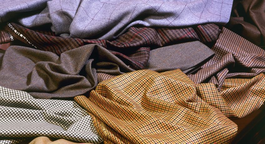 Wool Suit Aftercare Wool Fabrics 848x436