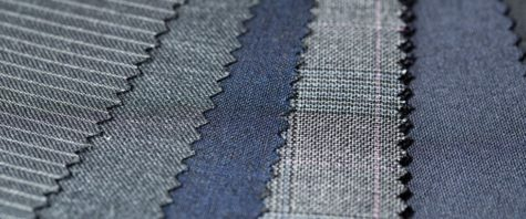 Choosing Fabrics Suit Color Pattern Wool Swatches Choice 980x408