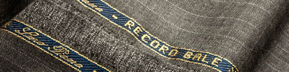 Fabric Mill Loro Piana Bespoke Suits Wool Cloth Rolls 980x244
