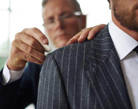 Senszio Tailors Bespoke Image 3