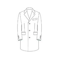 Senszio Garment Coat 27