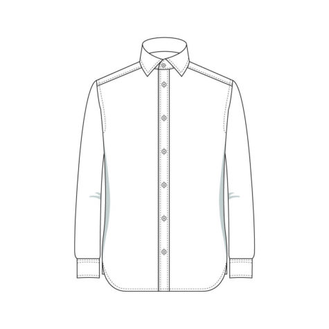 Senszio Garment Finals V1 Shirt