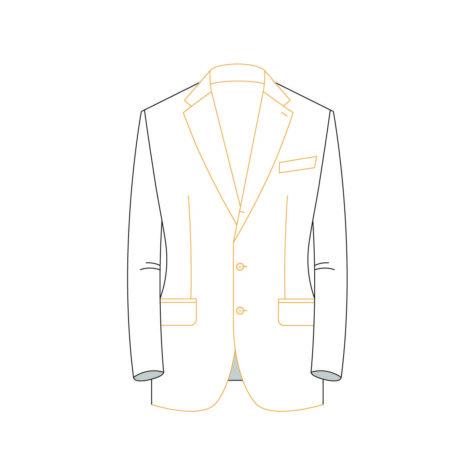 Senszio Garment Finals V2 Jacket Style 5