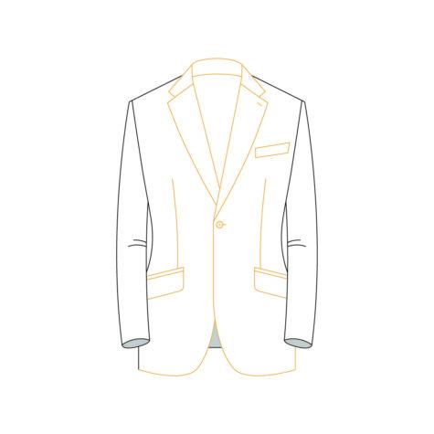 Senszio Garment Finals V2 Jacket Style 6