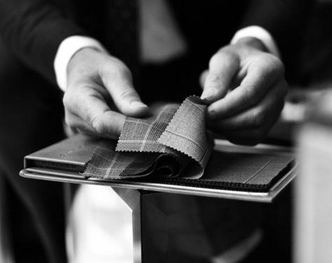 Senszio Tailors Homepage Image 7