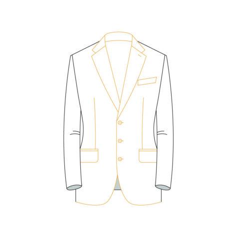 Senszio Garment Finals V2 Jacket Style 10