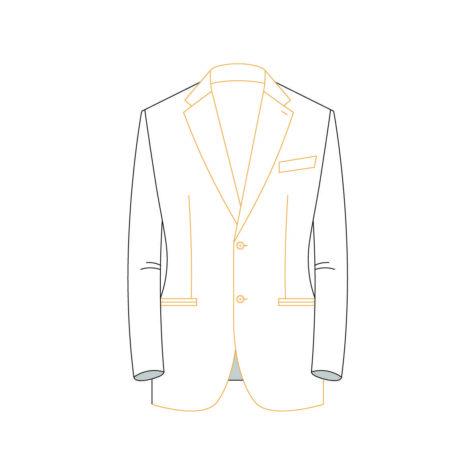Senszio Garment Finals V2 Jacket Style 15