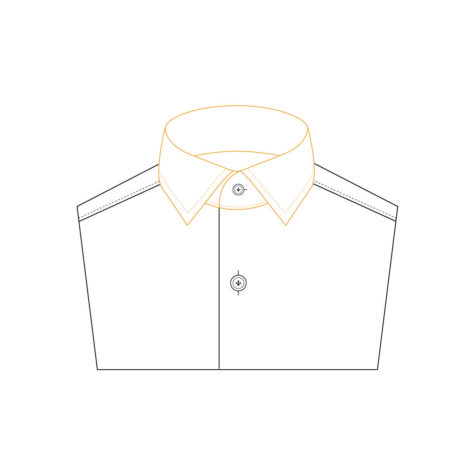 Senszio Garment Finals V2 Shirt Collar 4
