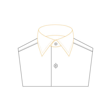 Senszio Garment Finals V2 Shirt Collar 5