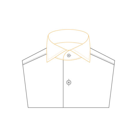 Senszio Garment Finals V2 Shirt Collar 8