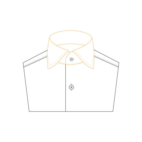 Senszio Garment Finals V2 Shirt Collar 9