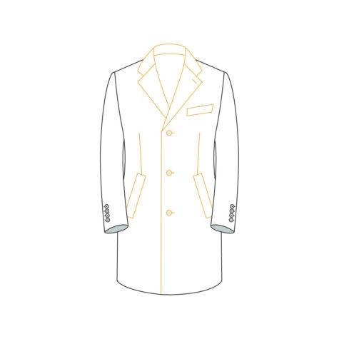 Coat Style Szco 02