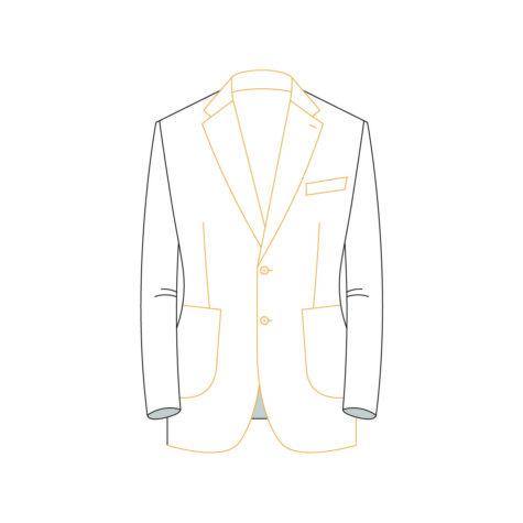 Jacket Style Szj 14
