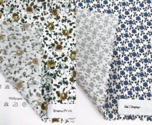 Thomas Mason Fabric Stitch Details 01 Wallpapers