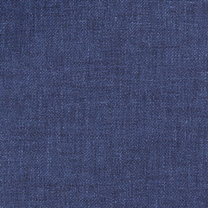 C1007 Carnet Plain Solid Blue