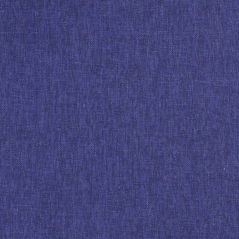 C1017 Carnet Plain Solid Blue Navy