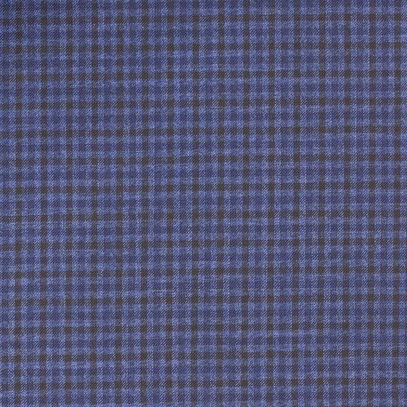 C1040 Carnet Blue Navy Damier