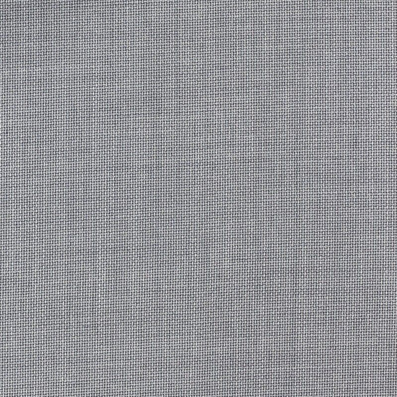 C1042 Carnet Plain Solid Grey