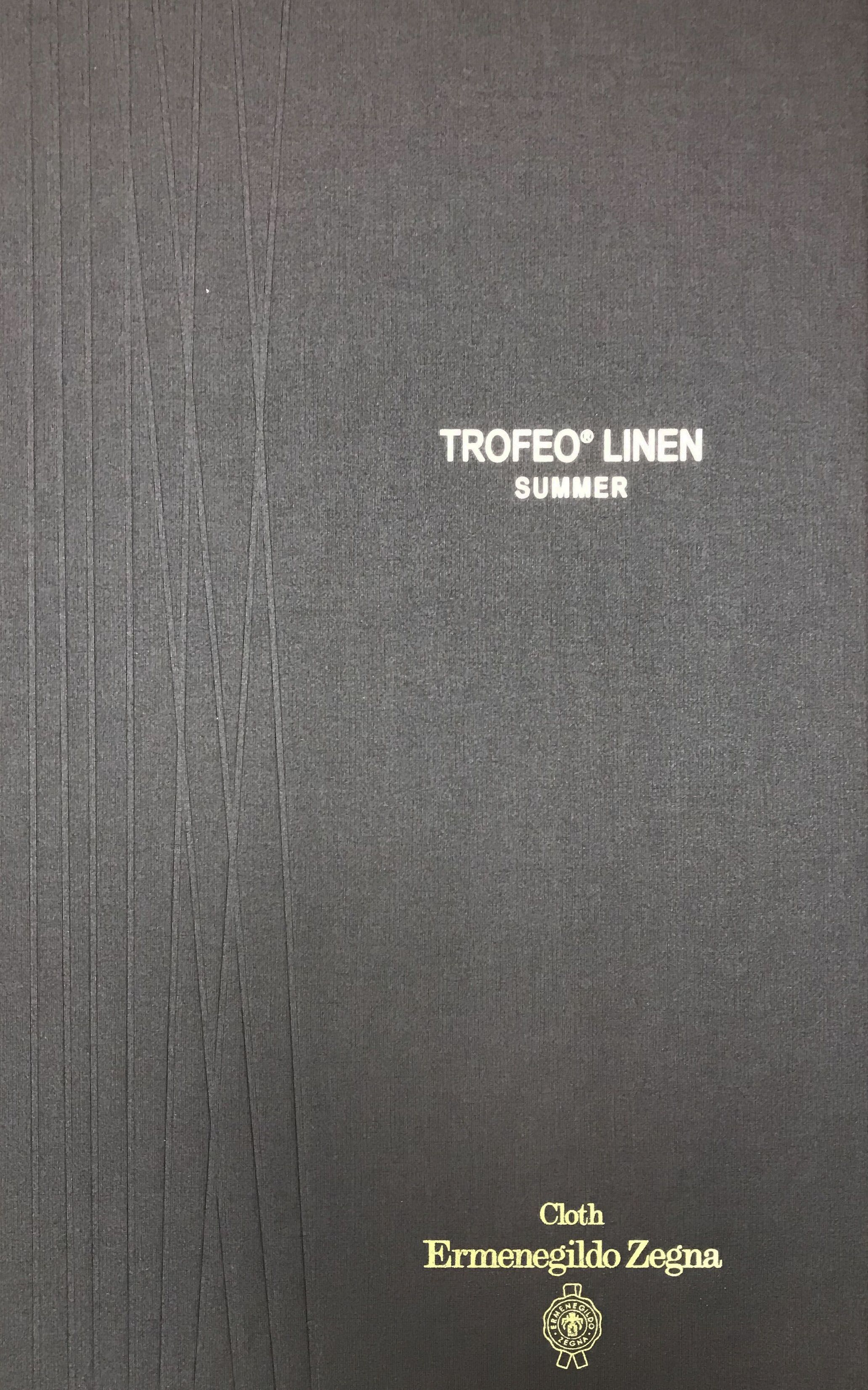 Trofeo Cover