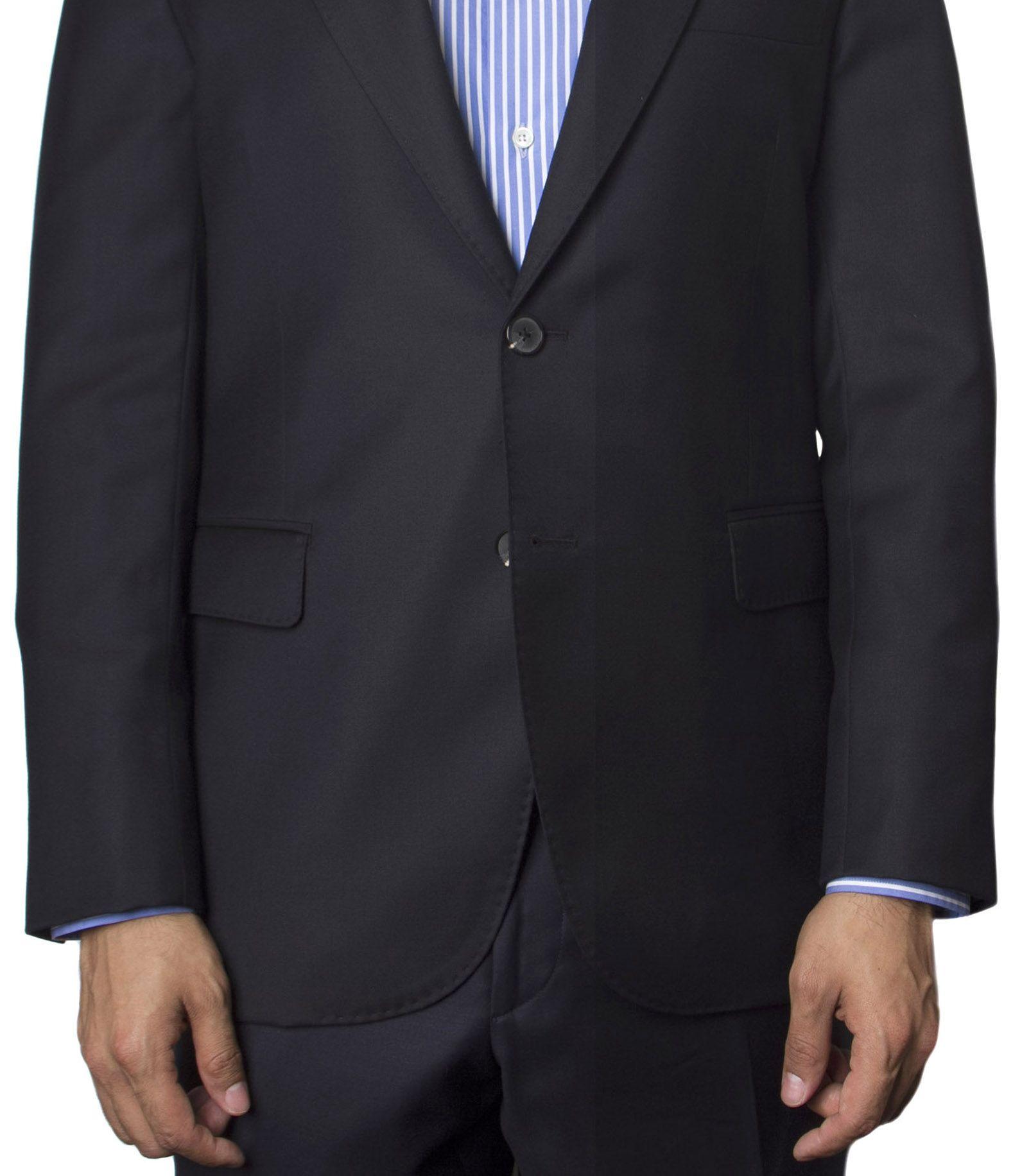 Jacket Length Ideal
