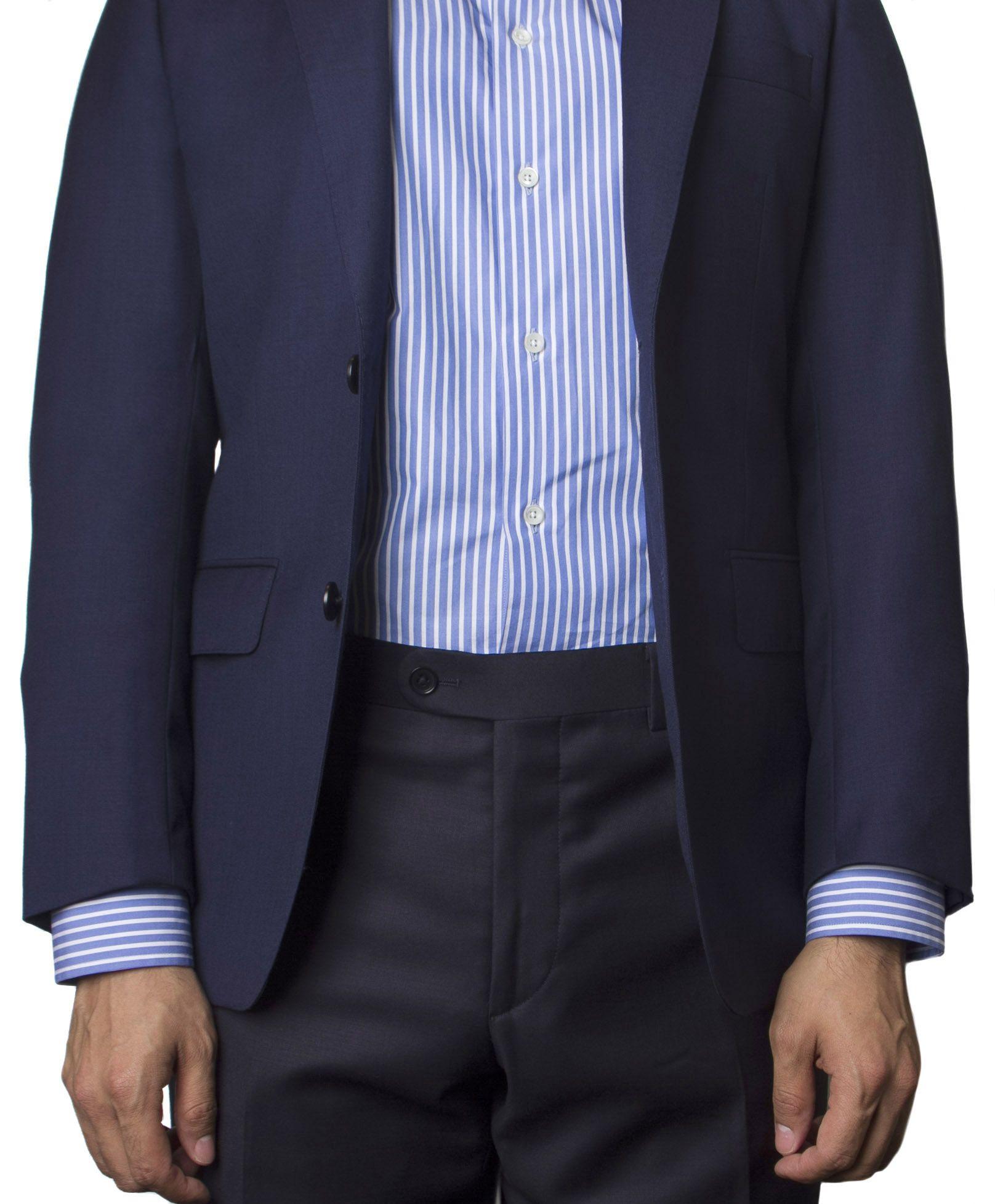 Jacket Length Short