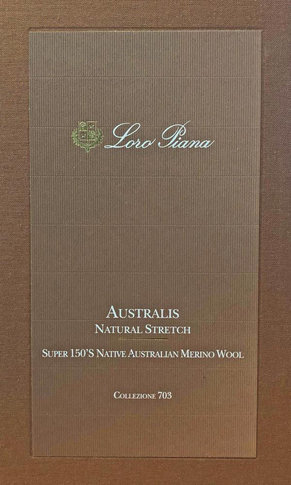 Australis Natural Stretch Cover