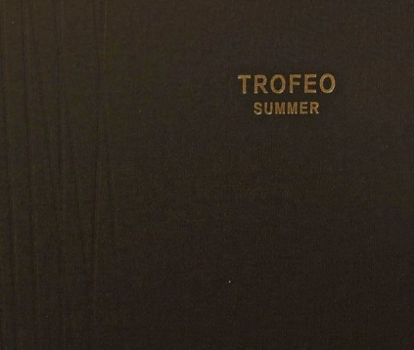 Trofeo Summer Cover