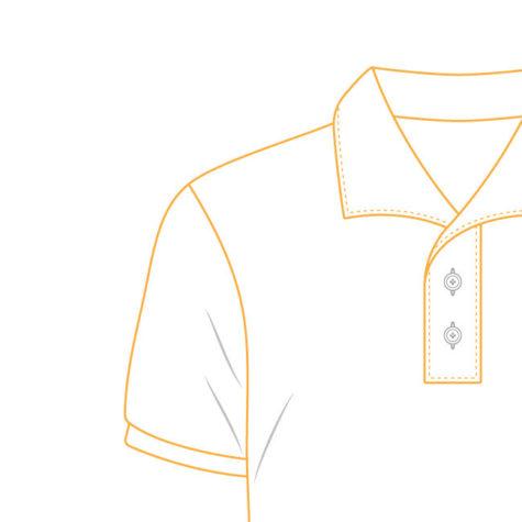 Short Sleeve Polo