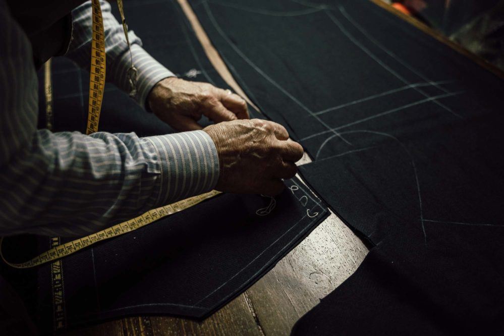 Senszio's commitment to Slow Fashion means that we only use the highest quality fabrics for our long-lasting garments.