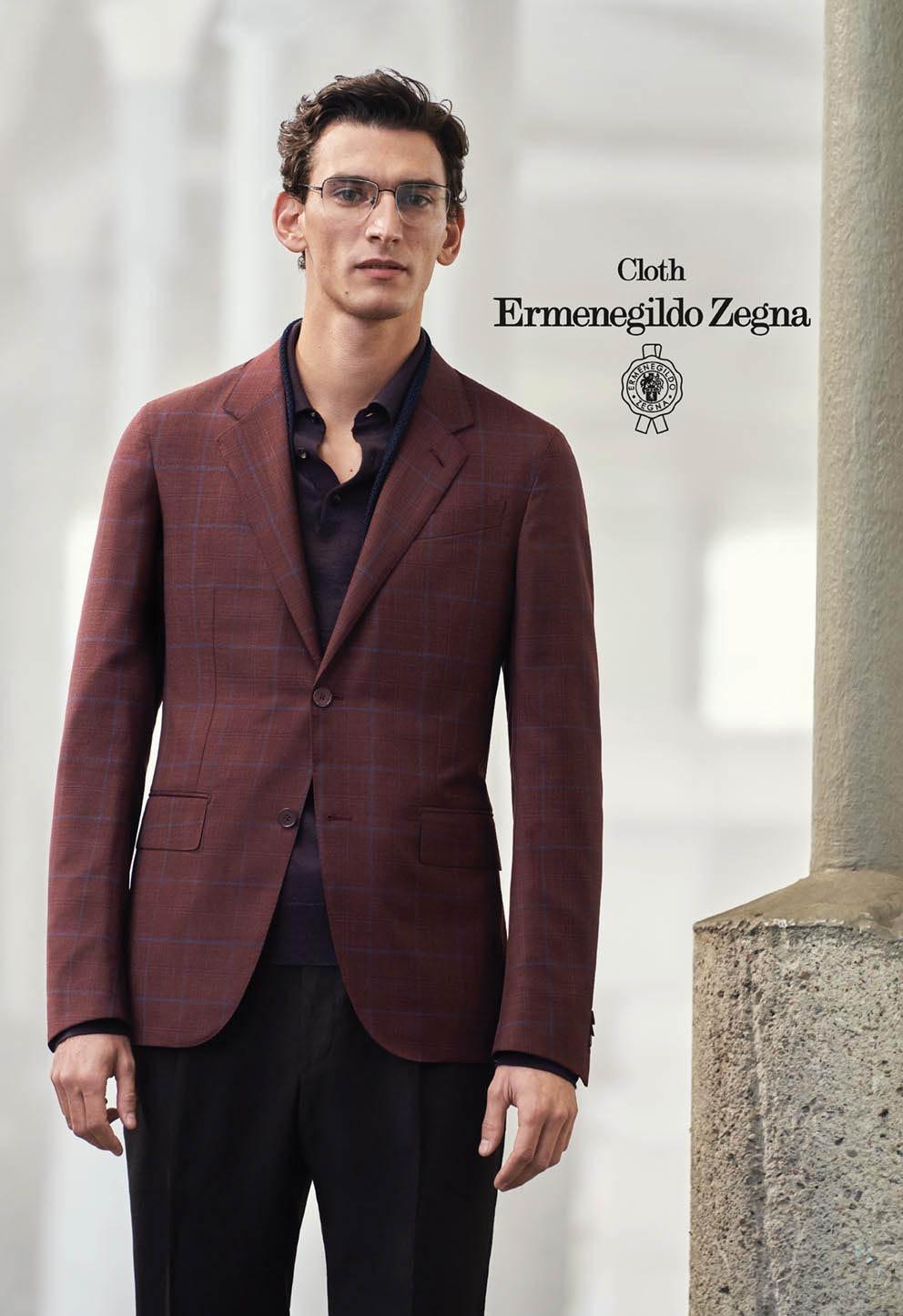 Zegna Anteprima Ss21 04