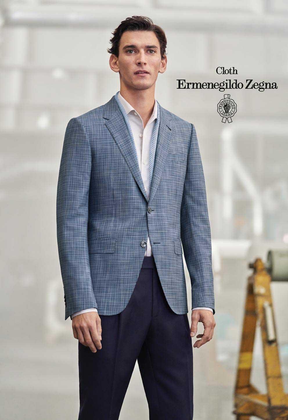 Zegna Anteprima Ss21 09