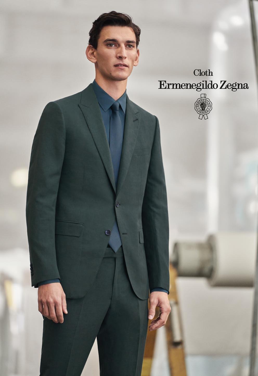 Zegna Anteprima Ss21 15