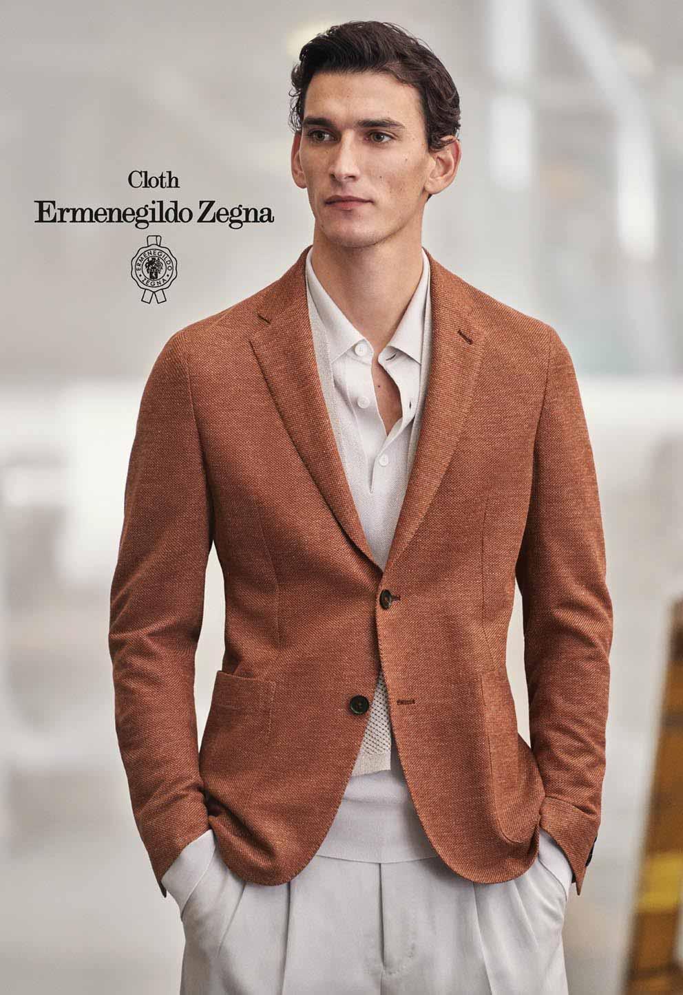 Zegna Anteprima Ss21 21