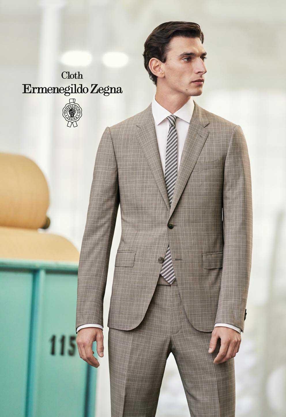 Zegna Anteprima Ss21 24