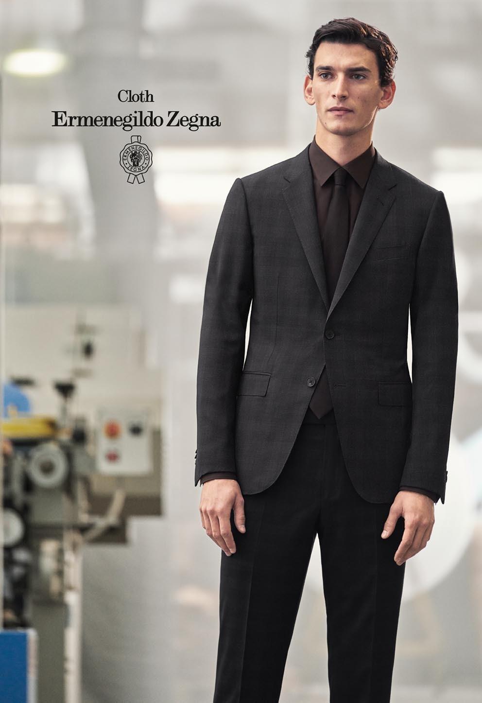 Zegna Anteprima Ss21 27