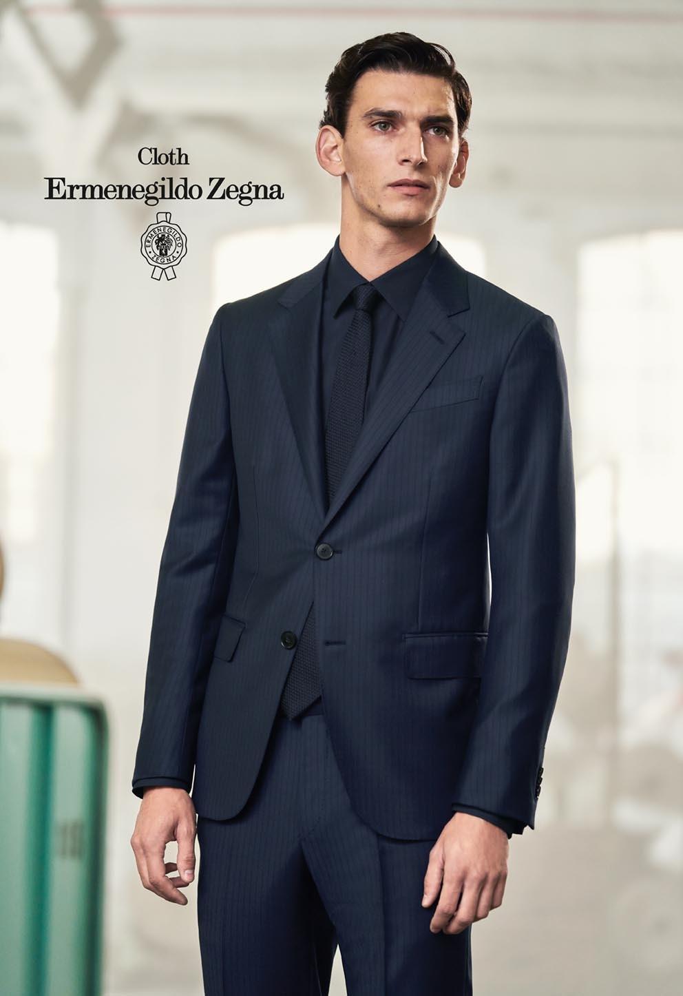 Zegna Anteprima Ss21 30