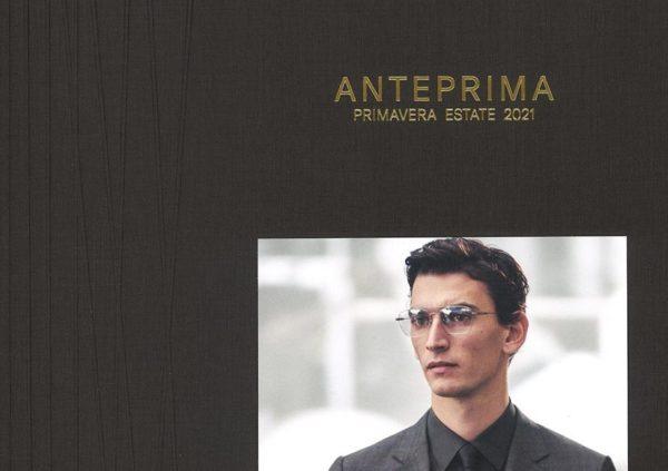 Zegna Anteprima Ss21 Cover