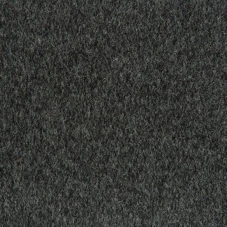 Grey Cashmere Wool